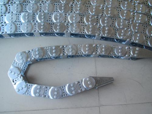 机床防护罩厂家热卖产品展示7