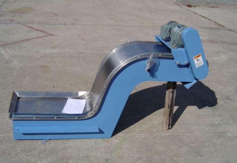 磁性排屑机1